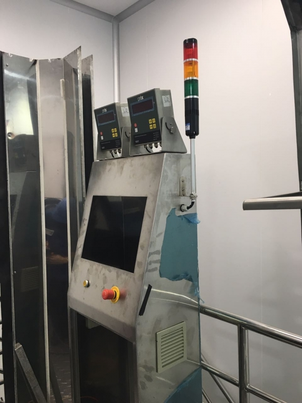 Instalação Elétrica de Painéis de Monitoramento Cabreúva - Instalação Elétrica Completa