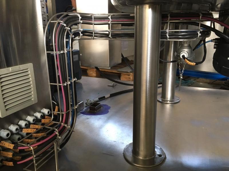 Instalações Elétricas de Painéis Elétricos de Força Cabreúva - Instalação Elétrica Baixa Tensão