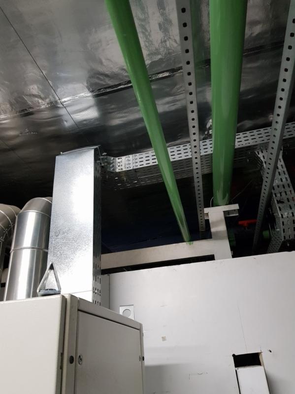 Preço de Montagem de Eletrocalha para Construção Civil Sorocaba - Montagem de Eletrocalha em Pvc