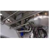 instalação elétrica de painéis elétricos de controle