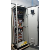 orçamento de instalação elétrica de painéis de monitoramento Cabreúva