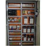orçamento de instalação elétrica de painéis elétricos de comando Itu