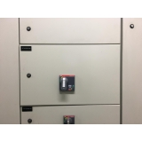 orçamento de instalação elétrica de painéis elétricos de controle Valinhos