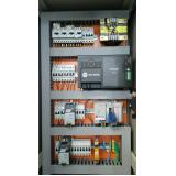 procuro por montagem de painel elétrico de controle Valinhos