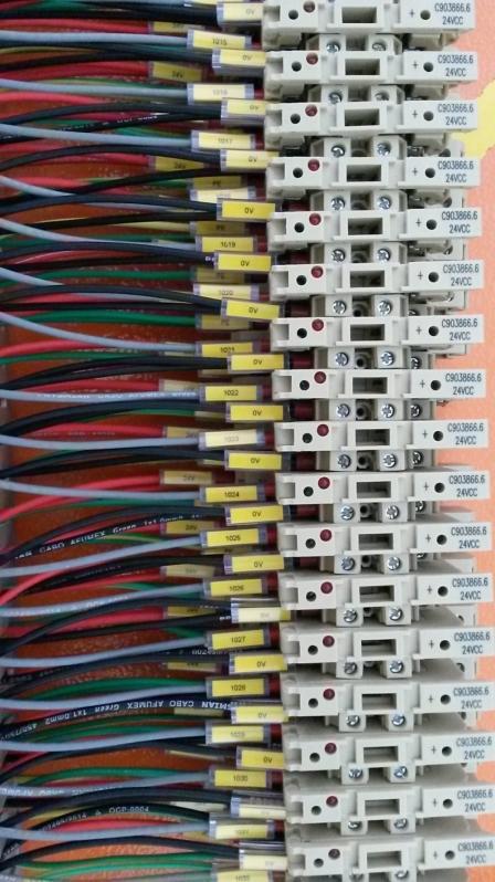 Instalação Elétrica Completa Salto - Instalação Elétrica de Painéis de Monitoramento