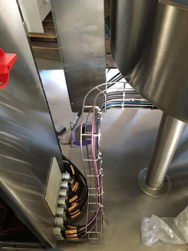 Instalação Elétrica de Painéis Elétricos de Força Preço Indaiatuba - Instalação Elétrica de Refletores