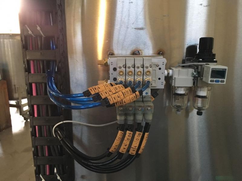 Instalações Elétricas de Intertravamento Itu - Instalação Elétrica de Iluminação Industrial