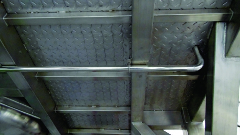 Onde Encontrar Solda em Eletroduto de Inox Jundiaí - Solda de Metalon de Aço Inox