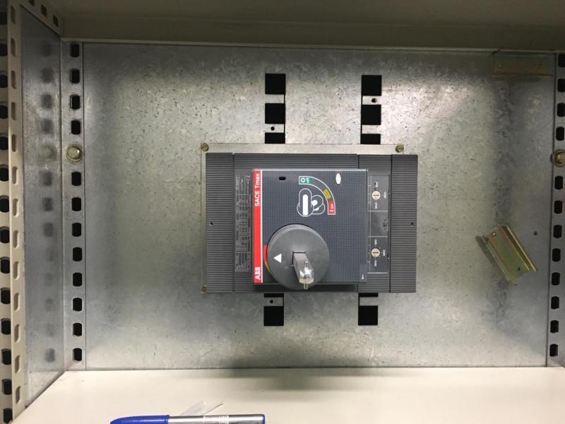 Onde Encontro Instalação Elétrica de Painéis Elétricos de Controle Salto - Instalação Elétrica de Refletores