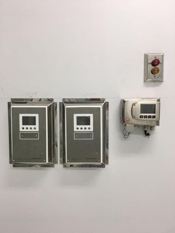 Orçamento de Instalação Elétrica Baixa Tensão Jundiaí - Instalação Elétrica de Painéis Elétricos de Comando