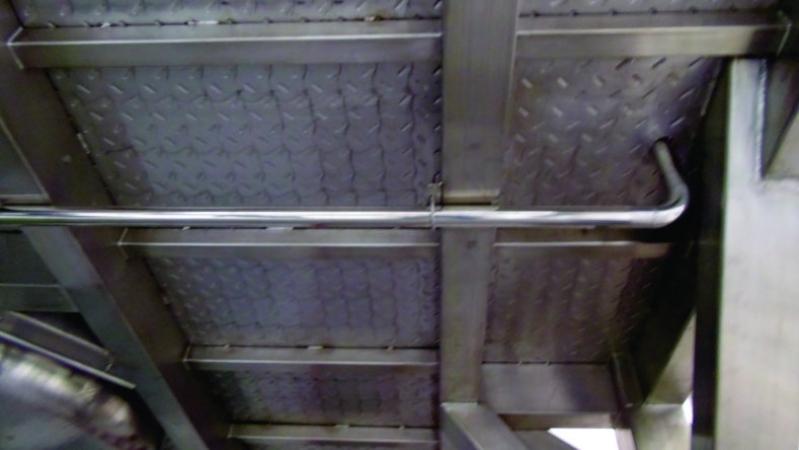 Quero Comprar Solda em Eletroduto de Inox Campinas - Solda em Metalon de Aço Carbono