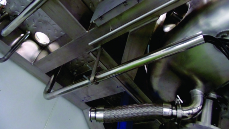 Solda com Eletrodo Jundiaí - Solda em Aço Carbono