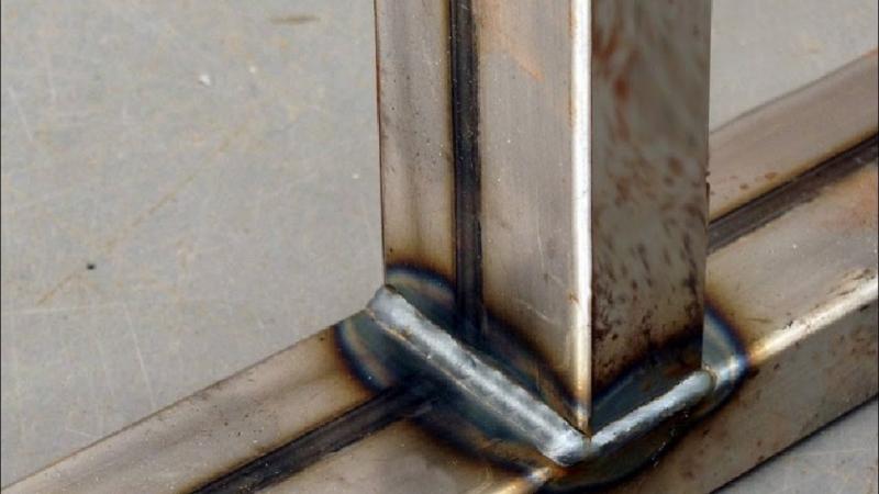 Solda de Metalon de Aço Inox Jundiaí - Solda em Aço Carbono