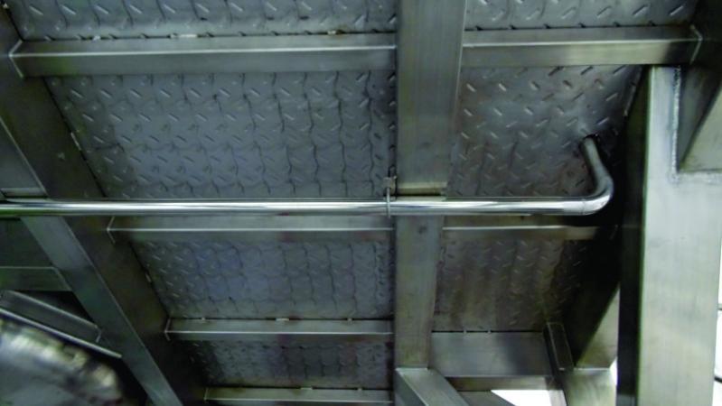Solda Exotérmica Campinas - Solda em Aço Inox