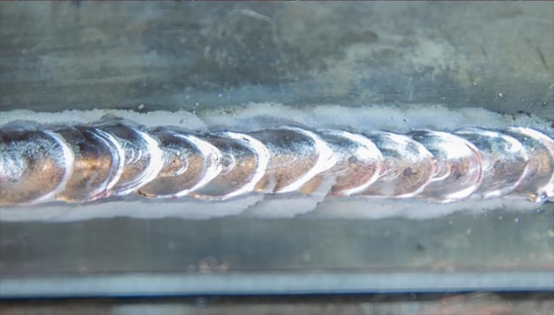 Soldas Industrial Valinhos - Solda em Metalon de Aço Carbono