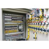 automação elétrica industrial orçamento Cabreúva