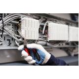 automação elétrica industrial Vinhedo