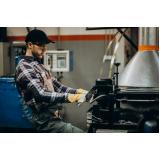 automação industrial com arduino orçamento Campinas