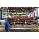 automação industrial hidráulica Sorocaba