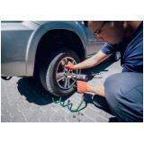 empresa de automação pneumática industrial Valinhos