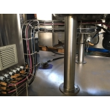 instalação elétrica de intertravamento preço Itu