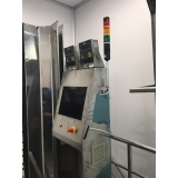 instalação elétrica de painéis de monitoramento Sumaré