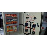 instalação elétrica de refletores preço Itu