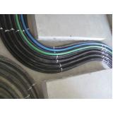 Instalação Elétrica de Refletores
