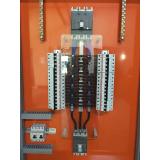 montagem de painel de controles automáticos mais barato Cabreúva