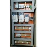 montagem de painel elétrico de controle mais barato Sumaré