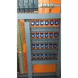 montagem de painel elétrico de força mais barato Indaiatuba