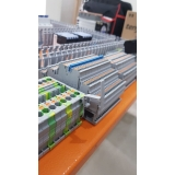 montagens de painéis de controles automáticos Jundiaí