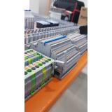 montagens de painéis de controles manuais Itu