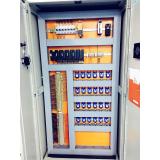 montagens de painéis elétricos de força Cabreúva