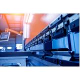 preço de automação industrial hidráulica Jundiaí
