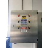 procuro por montagem de painel de controles automáticos Itu