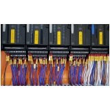 quanto custa passagem de cabos elétricos Sorocaba