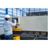 valor de automação industrial hidráulica e pneumática Itu
